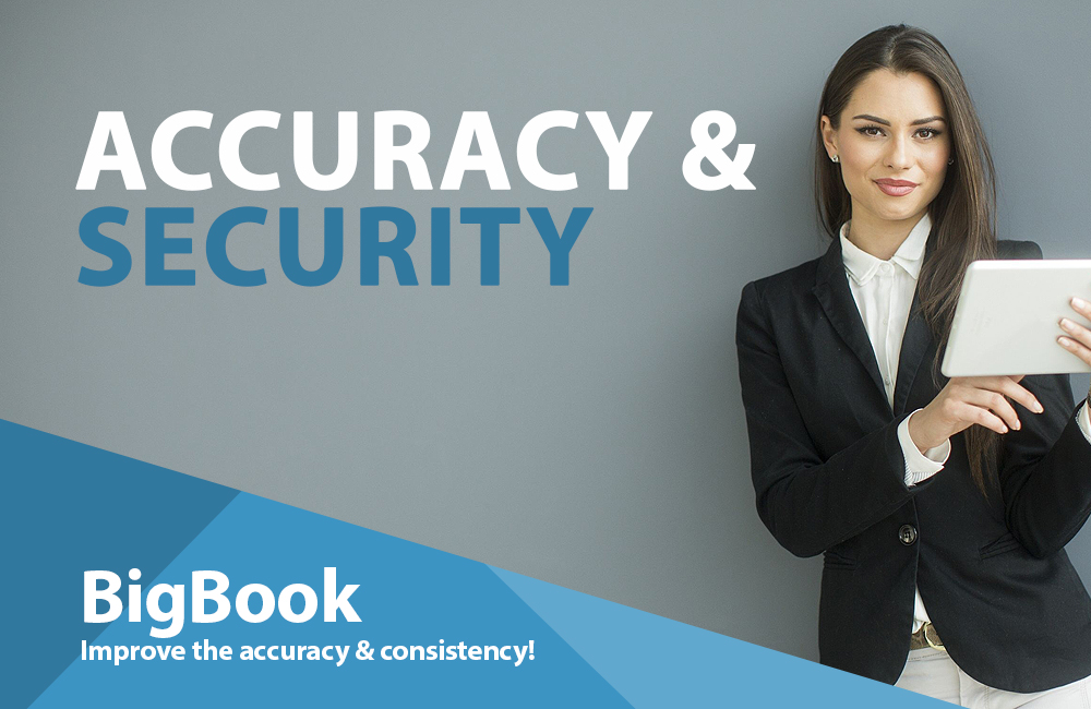 Accuracy & Security